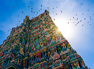 Tamil Tours